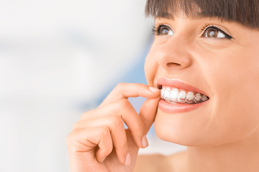 How Orthodontic Treatment Can Improve Your Life